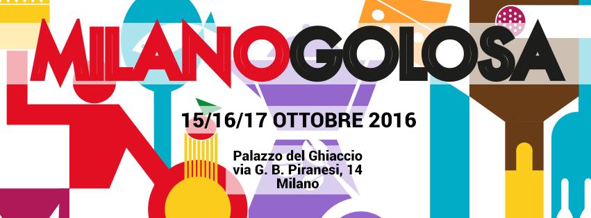 Milano Golosa 2016